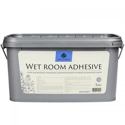 Kolorit Wet Room Adhesive - клей для влажных помещений